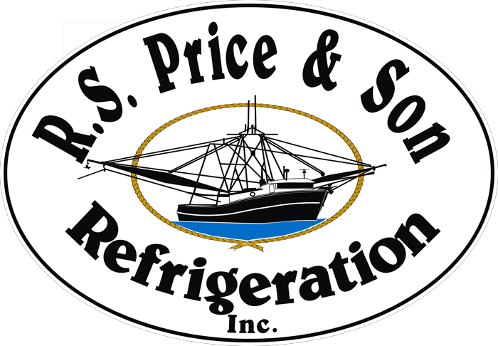 R. S. Price & Son Refrigeration, Inc. Logo